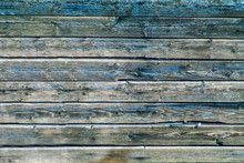 The Old Wood Texture With Natural Patterns. Wooden Background.