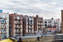 Bronx Buildings