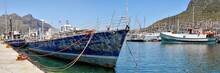 Hout Bay Harbour - Western Cap...