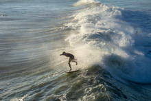 Winter Storm, Surfs Up, Wipe Out