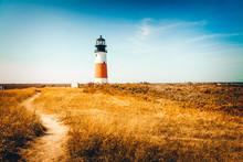Nantucket Lighthouse - Nantuck...