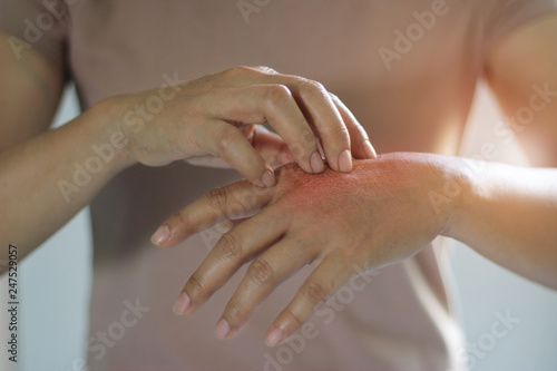 Photo  Healthcare and medical concept