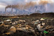 City Pollution.