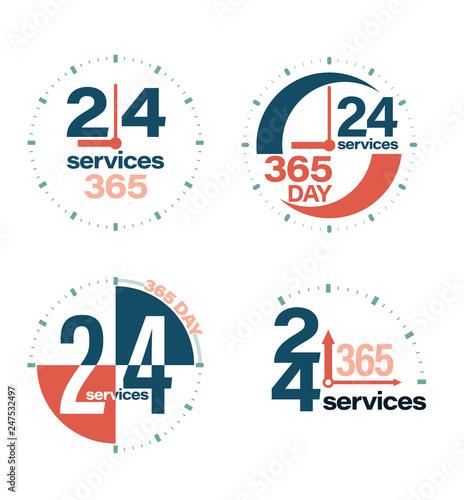 Fényképezés  24 hours open customer service
