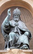 Bologna Landmark Pope Gregory ...