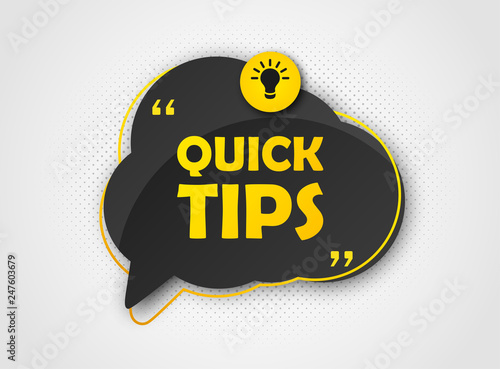 Canvas Print Quick tips, helpful tricks, tooltip, hint for website