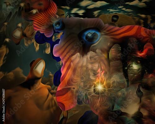 Photo Consciousness