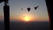 epic hot air balloon ride cappadocia