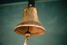 Metal Bells. Church Bell
