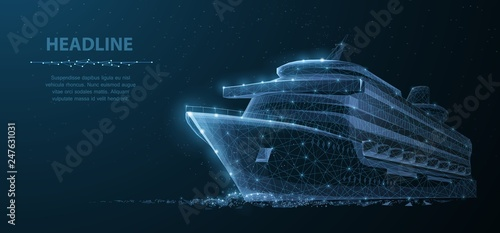 Fotografija Ship