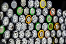 Salt And Alkaline Batteries, S...