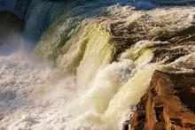 Ohiopyle State Park Waterfalls...