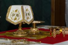 Holy Eucharist In Orthodox Church