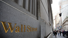 Golden Mark In Wall Street
