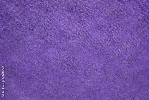 Fotografía  violet Huun Mayan paper background