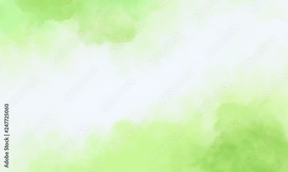 Fototapeta abstract painting nature background