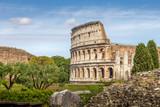 Colosseum, Rome, Italy - 247727607