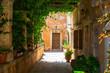 Monastery of Agia Triada of Tzagarolon, Crete, Greece