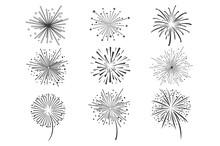 Brightly Celebration Fireworks...