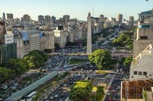 Obelisco De Buenos Aires (Obel...
