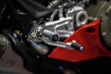 Naručite Ducati Panigale V4