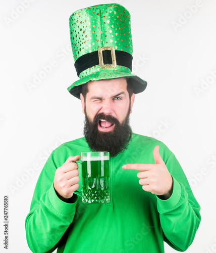 Fotografía  Irish tradition