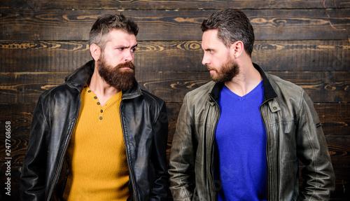 Fényképezés  Exude masculinity