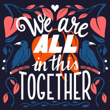 We Are All In This Together, H...