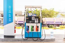 Lampang Gas Station, Lampang, ...