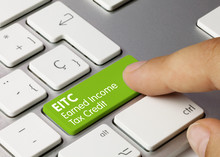 EITC Earned Income Tax Credit