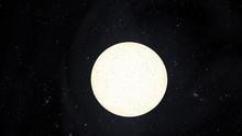 Exoplanet 3D Illustration Brig...