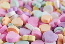 Conversation Candy Hearts Clos...