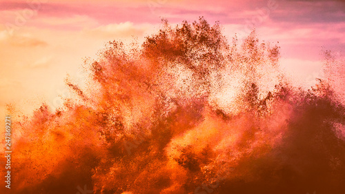 farbenfrohe-wellen