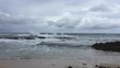 sea, ocean, beach, wave, water, waves, sky, blue, coast, surf, storm, nature, shore, clouds, wind, landscape, seascape, horizon, sand, weather, cloud, coastline