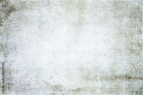 Fotografie, Obraz  Vintage wall texture