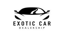 Exotic Car Dealership Supercar...