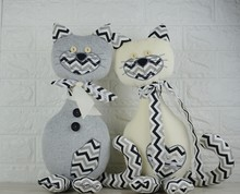 Soft Handmade Toys