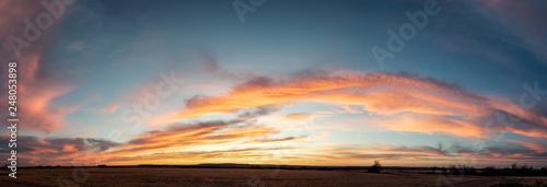 Photo  Texas Sunset