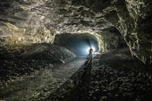 Underground Mines. Ukraine, Do...