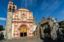 Cuernavaca Catedral