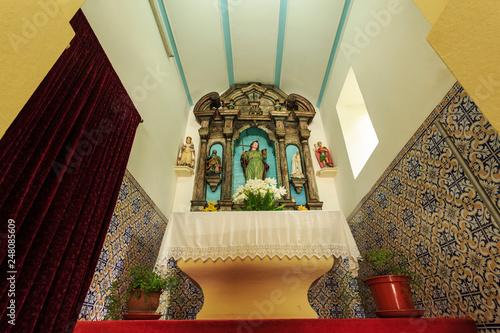 Fototapeta  Chapel of St John the Evangelist