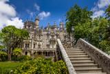 Quinta da Regaleira, Sintra, Portugal - 248133214