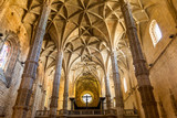Hieronymites Monastery (Jeronimos Monastery) in Belem, Lisbon, Portugal - 248133262