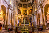 Hieronymites Monastery (Jeronimos Monastery) in Belem, Lisbon, Portugal - 248133285
