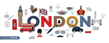 Digital Vector London Simple Icons