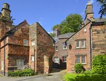 Historic Center Of Carlisle. C...