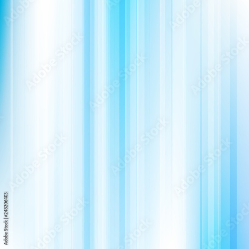 Wall mural - Abstract striped background