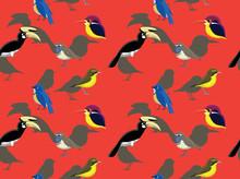 Random Asian Birds Wallpaper 6