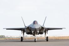 Lockheed Martin F-35A Lightnin...