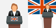 United Kingdom Prime Minister ...